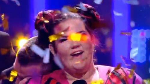 Eurovision 2018. Reprezentanta Israelului a câştigat trofeul