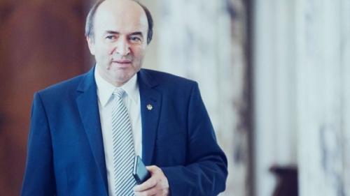 Propunere surpriza facuta de Tudorel Toader pentru functia de procuror-șef al DIICOT