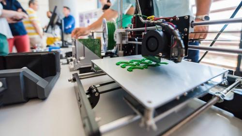 Bosch investeşte şapte milioane de euro la fabrica din Blaj