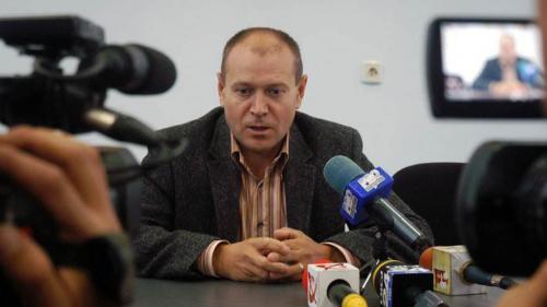 Felix Bănilă, propus pentru şefia DIICOT