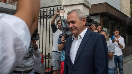 Înalta Curte: Procurorii DNA au cerut închisoare cu executare pentru Liviu Dragnea