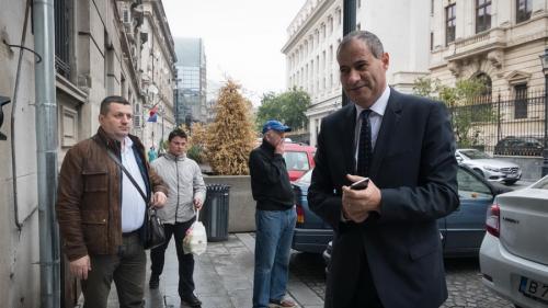 Curtea de Apel a judecat ilegal un proces dintre ANI şi fostul chestor de la Camera Deputaţilor