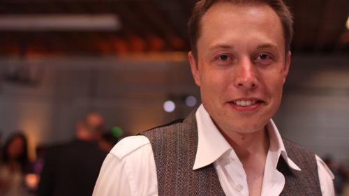 Elon Musk, proiect de tuneluri pentru vehicule subterane de mare viteză