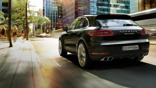 Porsche rechemă la service 60.000 de SUV-uri Macan şi Cayenne echipate cu motoare diesel
