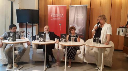 Partida de vânătoare sau povestea unei lovituri de stat la București