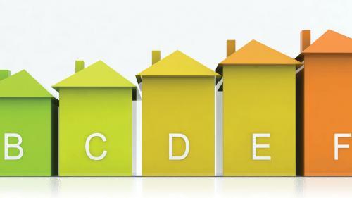 Certificat energetic. Ce sunt clasele de eficiență energetică și în care dintre ele ar trebui să te incadrezi