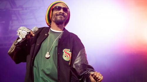 Snoop Dogg susține un concert la București pe 29 august