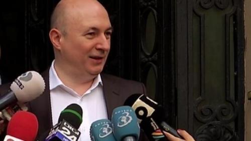 Ştefănescu după audierea de la DNA: Vânătoarea vizavi de PSD continuă