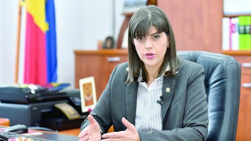 Urmează zile de foc pentru DNA şi pentru Laura Codruţa Kovesi
