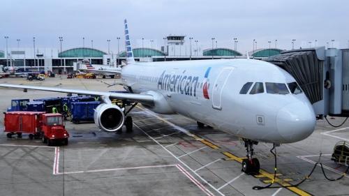 VIDEO Noul Boeing 777x va avea aripi rabatabile!