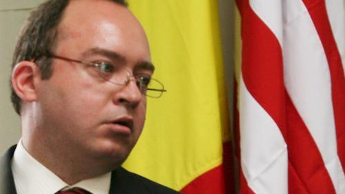 Bogdan Aurescu: România a pus întotdeauna dreptul internaţional în nucleul politicii sale externe