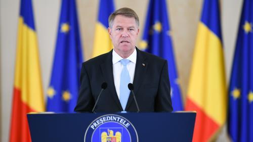 Iohannis cere PSD să spună daca mai sunt bani de salarii și pensii
