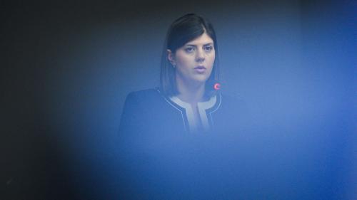 Kovesi susține un discurs la Adunarea Generală a Naţiunilor Unite