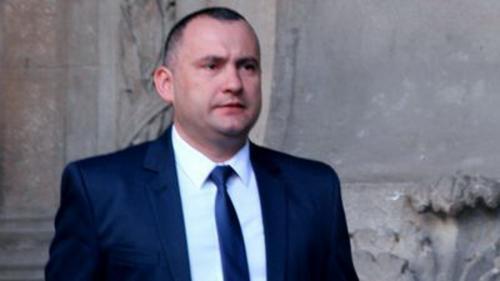 Lucian Onea a demisionat din funcţia de procuror-şef al DNA Ploieşti