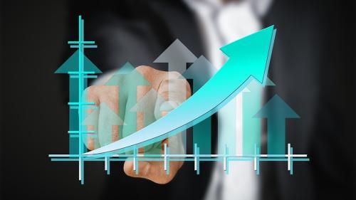 Nouă creștere a indicelui ROBOR la trei luni