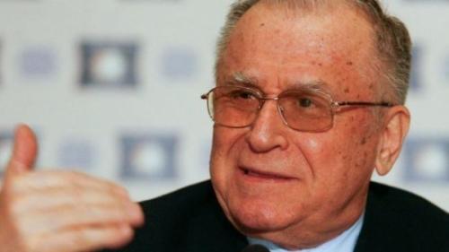 Procurorii au extins ancheta în dosarul ''Revoluţiei'' pentru Ion Iliescu