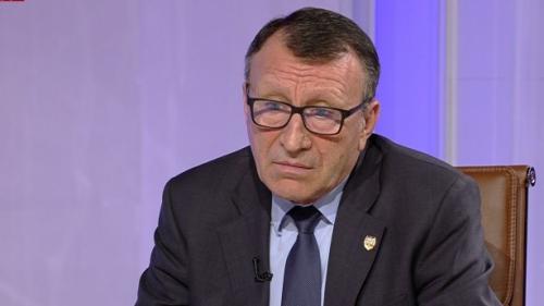 Stănescu: Ar trebui să fie opţiunea fiecăruia dintre noi dacă ne înscriem în pilonul II de pensii sau nu