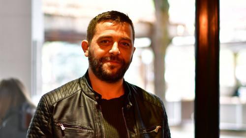Bogdan Stoica: După ce au citit cartea mea, unele cupluri s-au despărţit