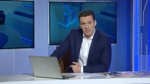 """Mircea Badea, atac dur la adresa PNL: """"Sper să dispară"""""""