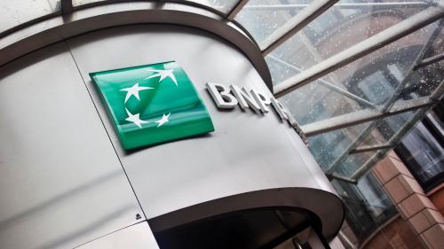 BNP Paribas exclude orice fuziune cu Deutsche Bank