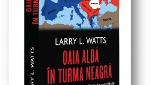 Oaia alba-n turma neagră: Politica de securitate a României în perioada Războiului Rece