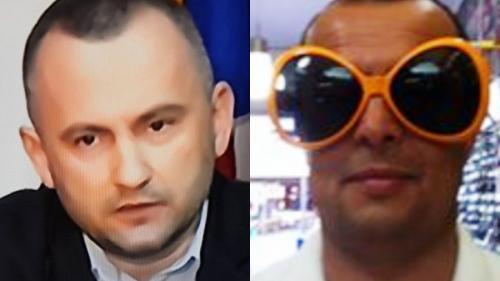 Onea şi Negulescu au constrâns o persoană să întocmească în fals o sesizare; documentele falsificate, folosite în dosare şi la extrădare