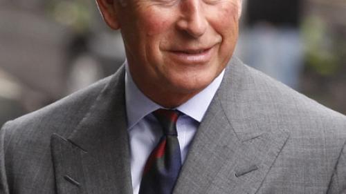 Prinţul Charles a vizitat sediul Institutului Cultural Român din Londra