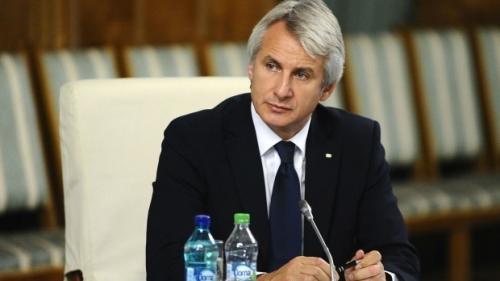 Teodorovici explica rolul Curtii de Conturi in achizitiile publice