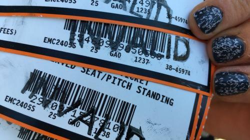Fanii lui Ed Sheeran, victimele speculanților de bilete