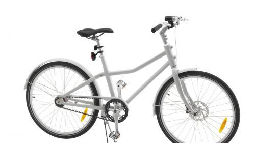 Ikea a retras bicicletele Sladda din cauza unor probleme tehnice
