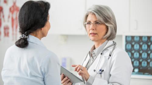 Mergeți urgent la medic, dacă ați răspuns DA la mai mult de 5 întrebări!