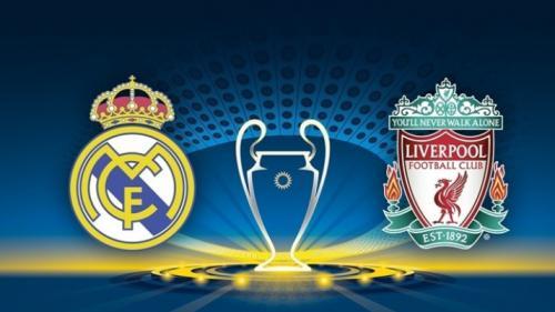 (P) Totul despre finala Ligii Campionilor: Real Madrid - Liverpool
