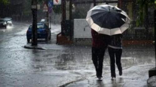 Alertă ANM! Opt judeţe din Oltenia şi Transilvania, sub Cod galben de furtună