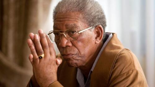 """Morgan Freeman, într-o nouă declaraţie publică: """"Nu am agresat femei"""""""