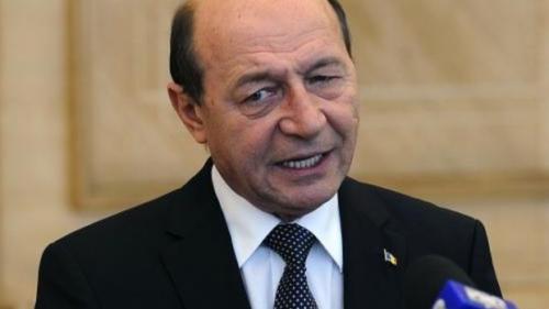 Traian Băsescu: La viitorul congres PMP va trebui să împrospătăm structura naţională de conducere