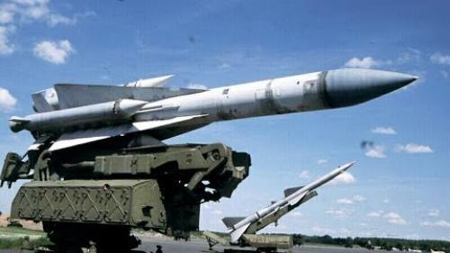Rachete rusești S-500 pentru ANIHILAREA F-35