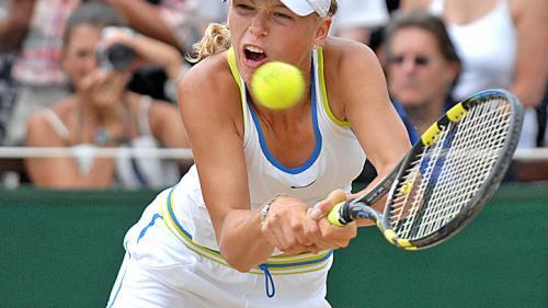 Caroline Wozniacki, în turul 2 la Roland Garros