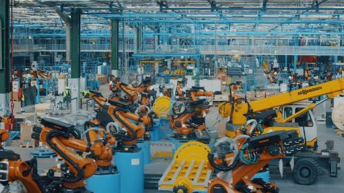 Ce va mai produce Ford la Craiova