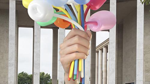 Amplasarea unei lucrări de Jeff Koons provoacă polemici la Paris