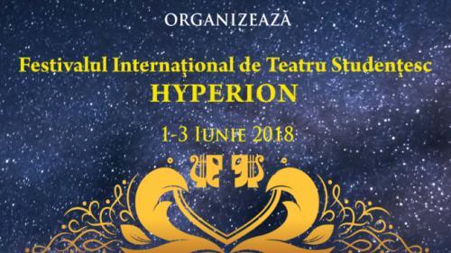Festivalul Internaţional de Teatru Studenţesc Hyperion