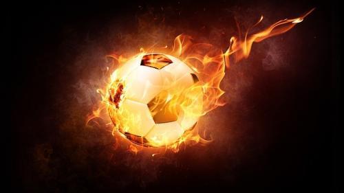 Fotbal - CM 2018: O minge adusa din spatiu