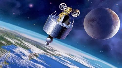 NASA vrea să apeleze la companii private pentru a administra Staţia Spaţială Internaţională