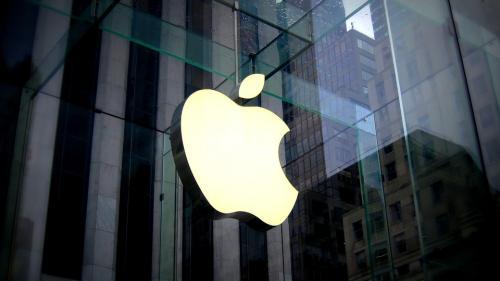 Apple, comenzi mai mici pentru componentele noile telefoane
