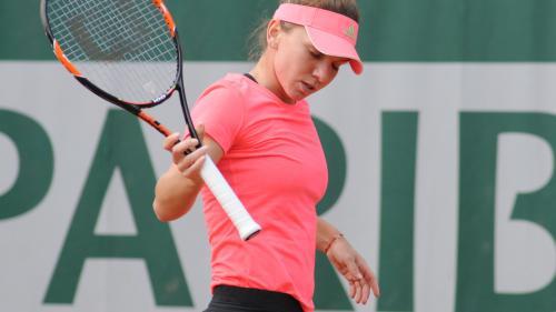 Klaus Iohannis: Felicitări, Simona Halep, pentru victoria extraordinară de la Roland Garros
