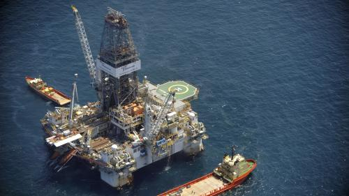 Exxonmobil dă 6,5 milioane de euro pentru extracţia de gaze din Marea Neagră