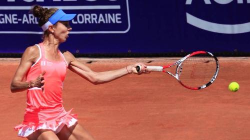 Tenis: Mihaela Buzărnescu s-a calificat în optimi la Nottingham (WTA)