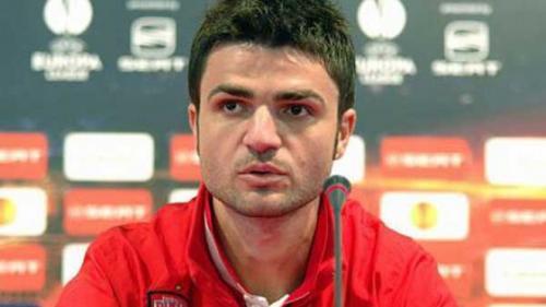 Florin Bratu (Dinamo): Obiectivul meu şi al jucătorilor este calificarea în play-off