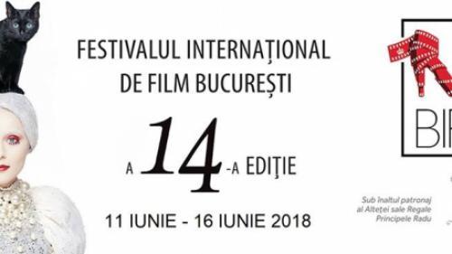 Ediția a XIV-a a Festivalului Internațional de Film București se apropie de final