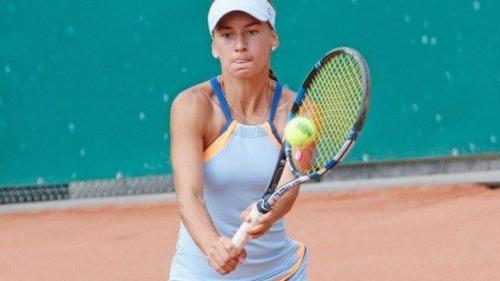 Irina Bara s-a calificat în finală la Hodmezovasarhely (ITF)