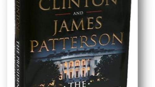 Un thriller politic pe care numai un fost președinte îl putea scrie - Bill Clinton